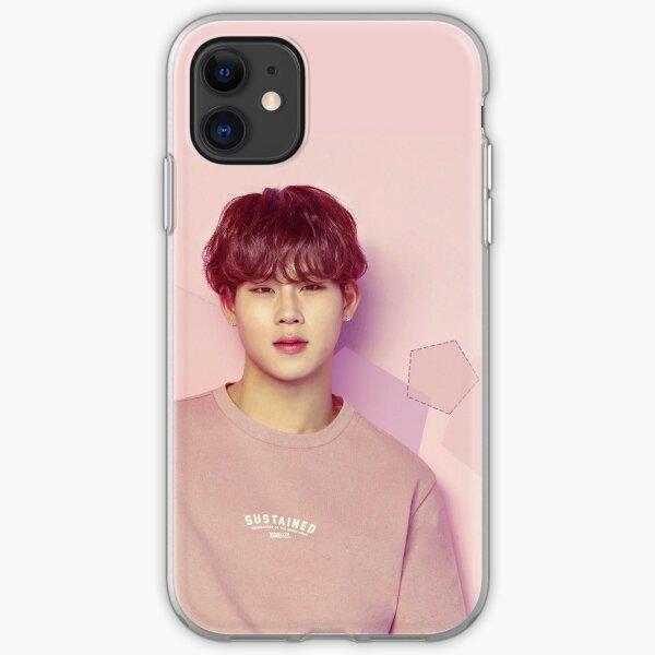 Jooheon Case iPhone Soft Case