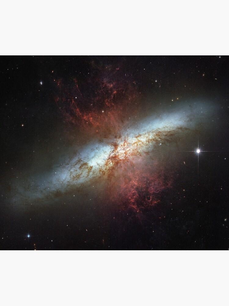 Messier 82 von churer