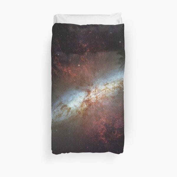 Messier 82 Bettbezug