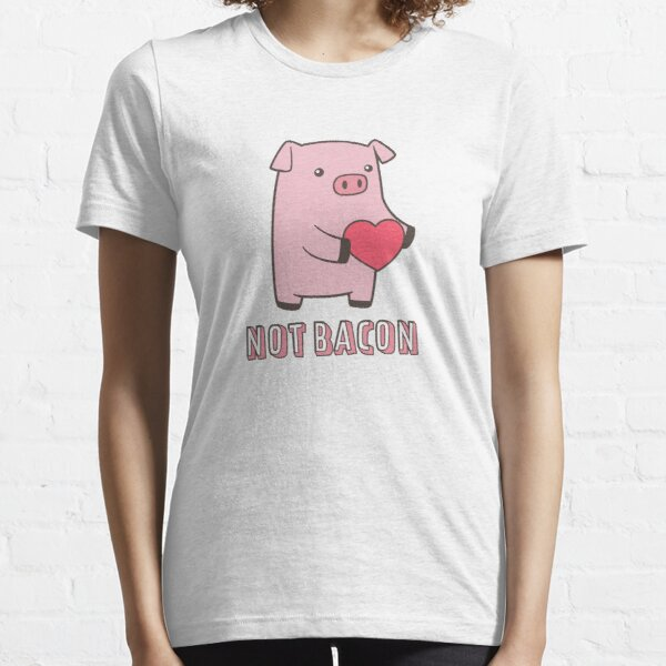 Not Bacon Essential T-Shirt