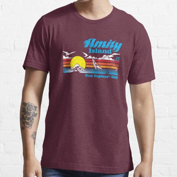 Amity Island Essential T-Shirt