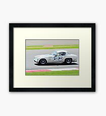 1961 Lotus Elite Framed Print