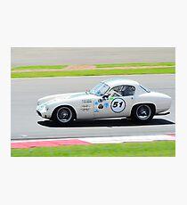1961 Lotus Elite Photographic Print