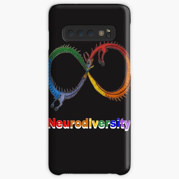 Unendlichkeitszeichen Samsung Galaxy Hüllen | Redbubble