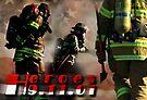 Heroes 9.11.01 by John Poon