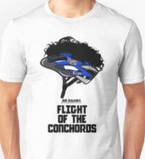 FOTC - Hair Helmet Unisex T-Shirt