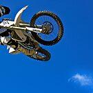 Killer Whip by racefan24