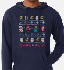 Winter Fantasy Lightweight Hoodie