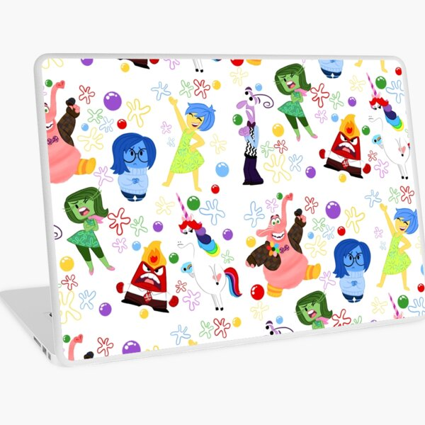 Take Her to the Moon for Me? Laptop Skin