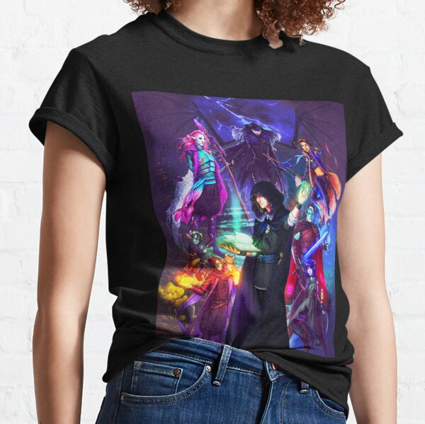 Critical Role: How do you want to do this? Classic T-Shirt