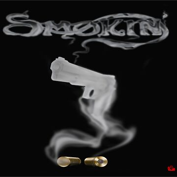 SMOKING GUN by roadie
