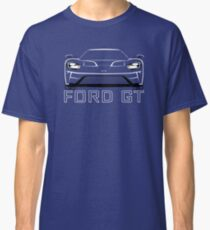 Ford GT Classic T-Shirt