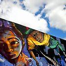 Street Art by malou