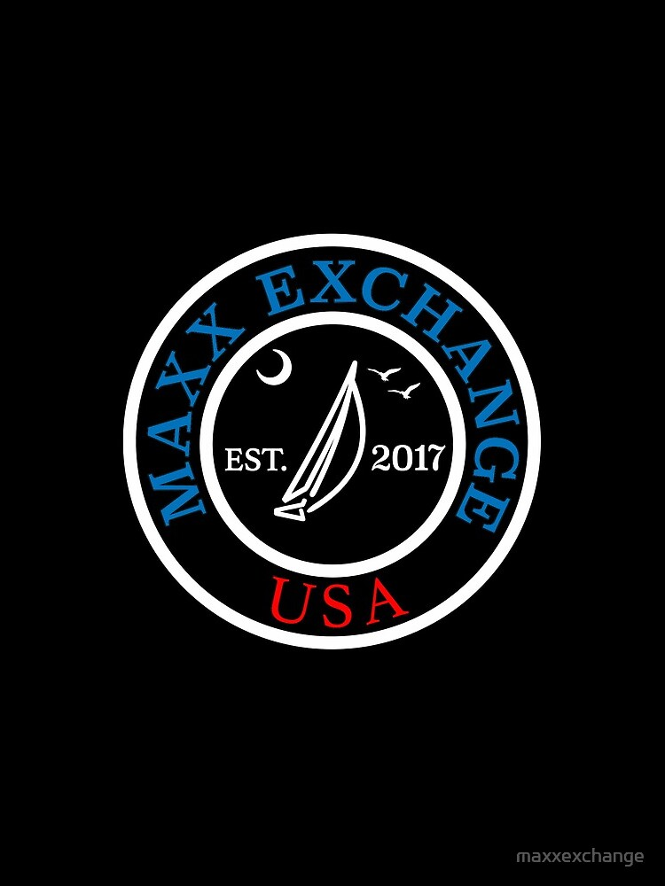 Maritime Helmsman Catamaran Skipper Maxx Exchange. by maxxexchange