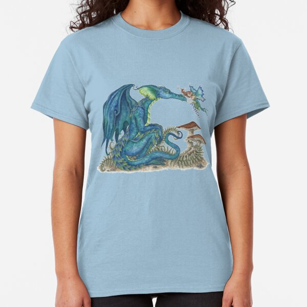 Close Encounter Classic T-Shirt