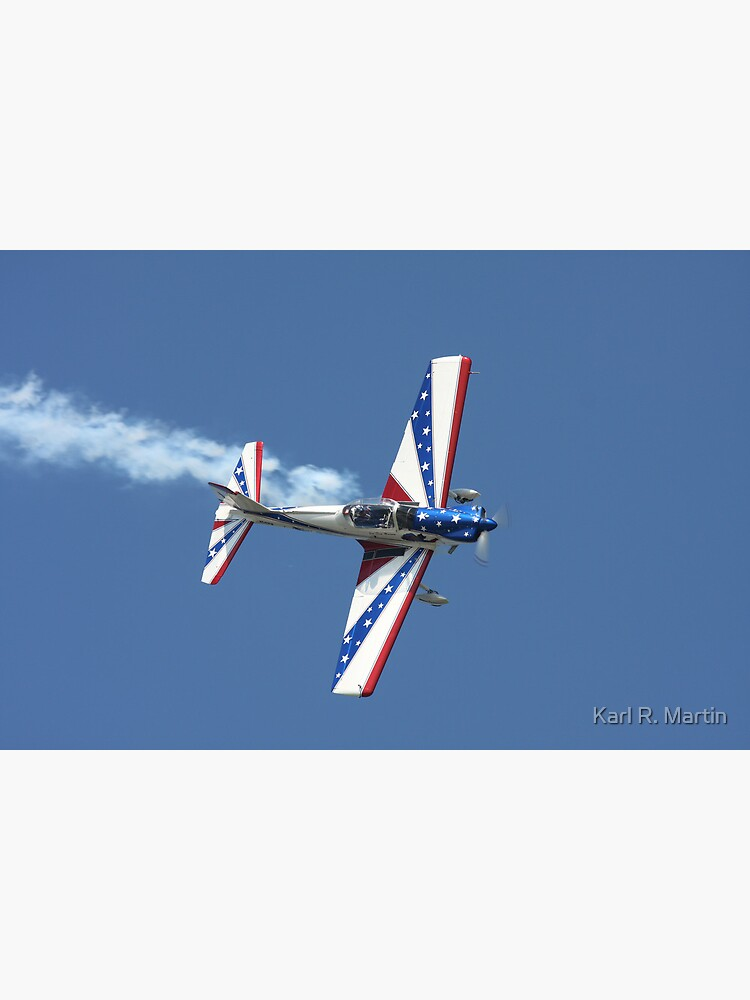 Aerobatic Airplane by SirEagle