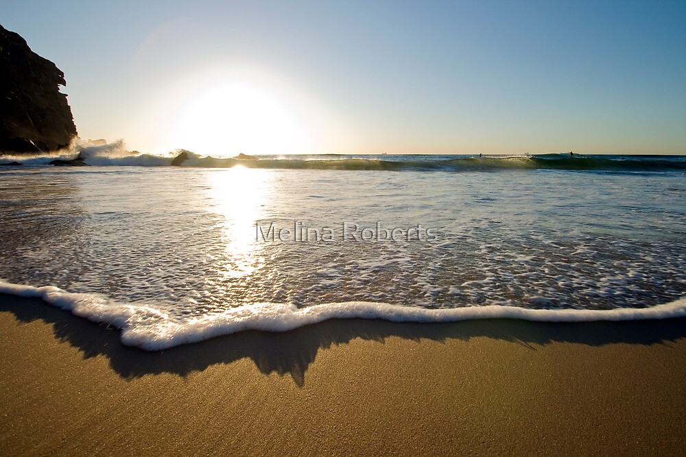 A New Day by Melina Roberts