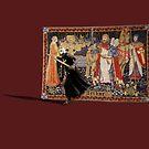 Artus'  Armifer by scatharis