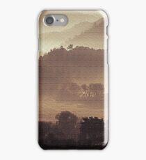 Toscana iPhone Case/Skin