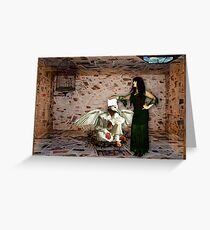 Boxed World Collection - Image 17 - Paper Room Greeting Card