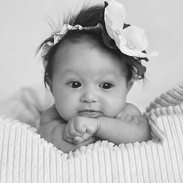 Little miss L :) by MMEIRI1