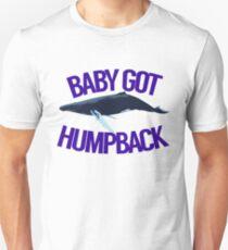 Baby Got Humpback T-Shirt