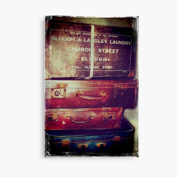Enigma - Memories I Canvas Print