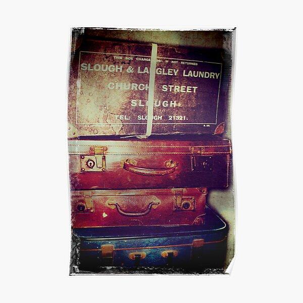 Enigma - Memories I Poster