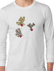 Heart Birds T-Shirt