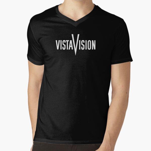 Vistavision V-Neck T-Shirt
