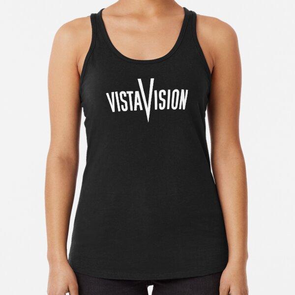 Vistavision Racerback Tank Top