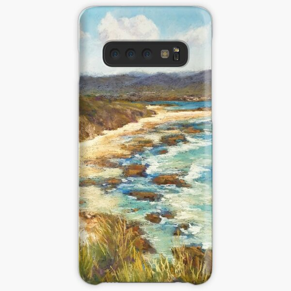 Kattang Nature Reserve view Samsung Galaxy Snap Case