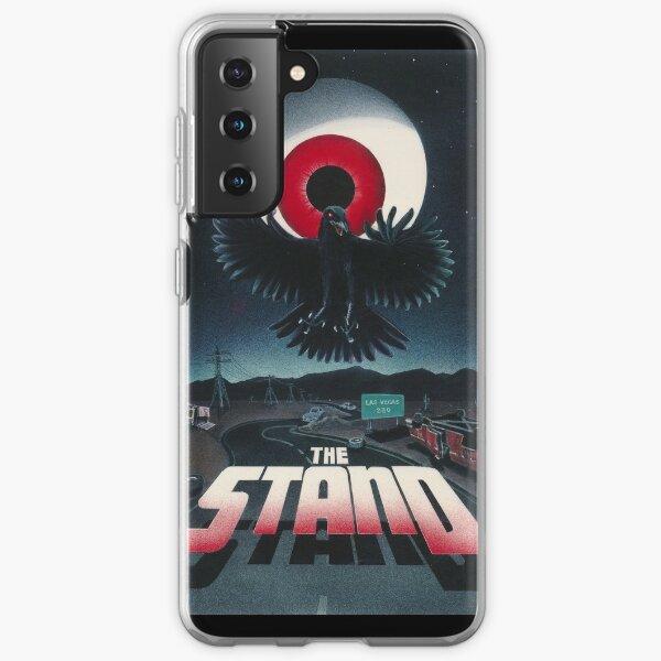 Stephen King The Stand Original Artwork ver. 1 Samsung Galaxy Soft Case