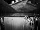 cascade: water & light by dennis william gaylor