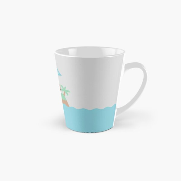 Animal Crossing: New Horizons--Tom, Timmy, and Tommy Tall Mug