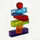 Balance. by Baska