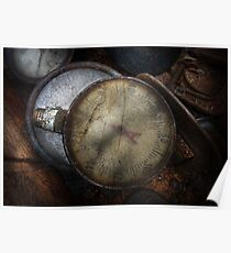 Steampunk - Gauge for sale Poster