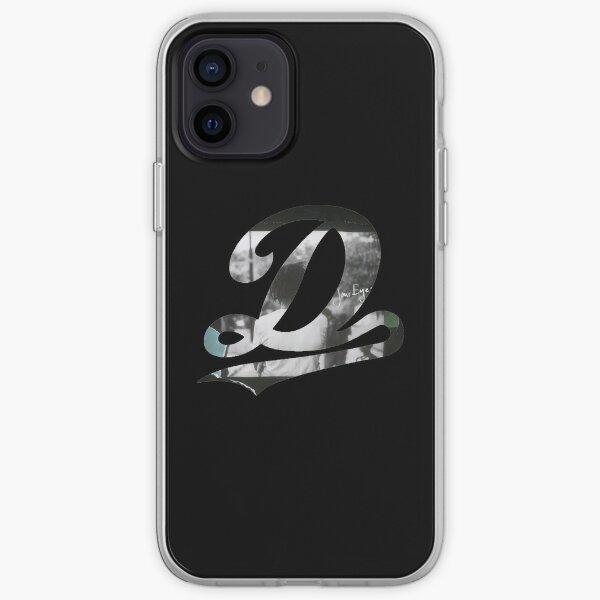 4 Your Eyez Only - Dreamville D iPhone Soft Case