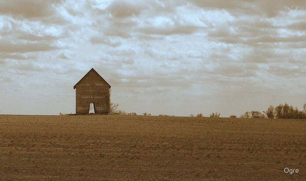 Dust Bowl...Redux by Ogre