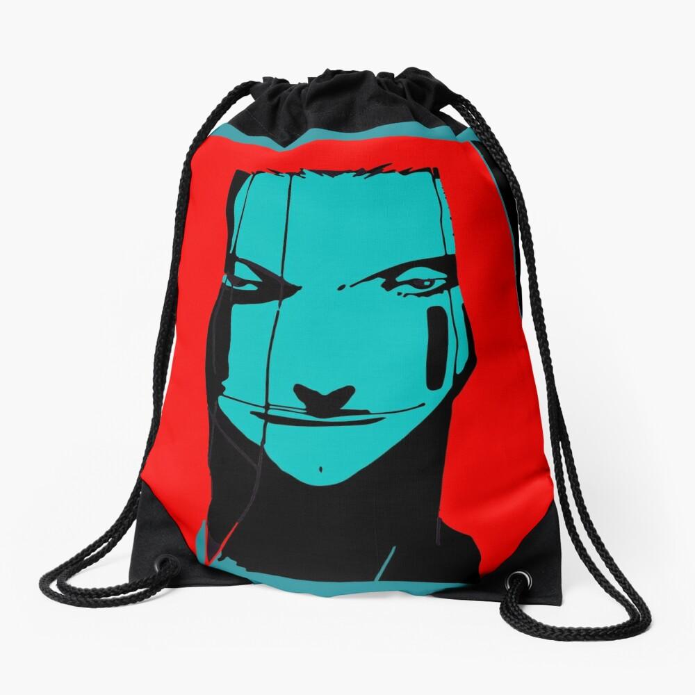 God Masami v2 Drawstring Bag