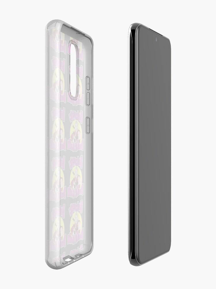 Alternate view of Bukowski - Drunken Master Case & Skin for Samsung Galaxy