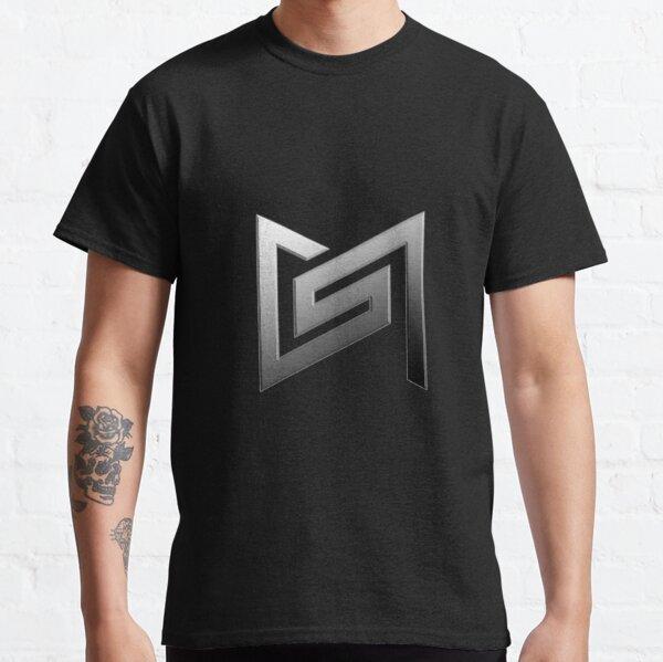 Fanmade SuperM Logo Classic T-Shirt