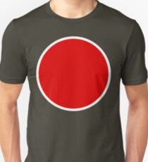 Imperial Japanese Navy / Army Airforce Insignia T-Shirt