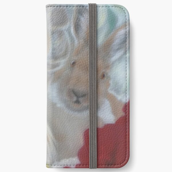 Alice iPhone Wallet