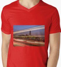The shard London at night T-Shirt