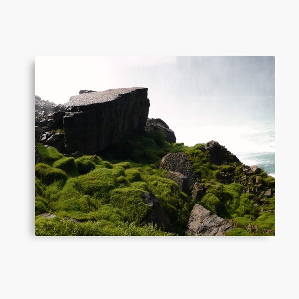 Landscape Photography - Niagara 01 Canvas Print