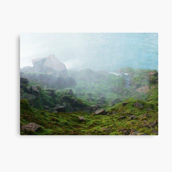 Landscape Photography - Niagara 03 Canvas Print
