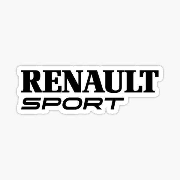 Renault Sport Sticker