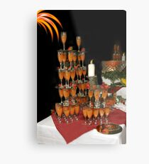 ✿♥‿♥✿  Its Funny What A Little Drink Can Do!!  ✿♥‿♥✿    Metal Print