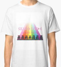 Skaro Pride Classic T-Shirt
